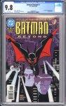 Batman Beyond #1 CGC 9.8