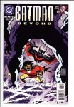 Batman Beyond #4 NM (9.4)