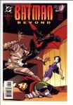 Batman Beyond #5 NM (9.4)