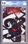 Batman Beyond #6 CGC 9.8