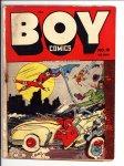 Boy Comics #18 G (2.0)