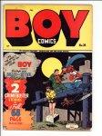 Boy Comics #26 VG/F (5.0)