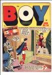 Boy Comics #34 VG/F (5.0)