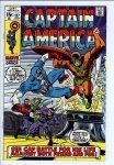Captain America #127 NM- (9.2)