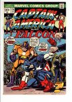 Captain America #170 VF/NM (9.0)