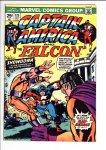 Captain America #175 NM- (9.2)