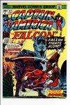 Captain America #177 NM- (9.2)