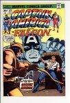 Captain America #179 VF (8.0)