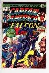 Captain America #180 VG+ (4.5)