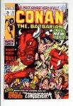 Conan the Barbarian #10 VF/NM (9.0)