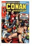 Conan the Barbarian #2 VF (8.0)