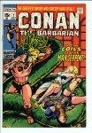 Conan the Barbarian #7 NM- (9.2)