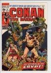 Conan the Barbarian #8 VF/NM (9.0)