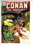 Conan the Barbarian #9 F+ (6.5)