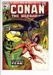 Conan the Barbarian #9 VF (8.0)