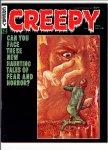 Creepy #12 VF+ (8.5)