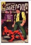Daredevil #15 VF+ (8.5)