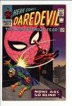 Daredevil #17 VF- (7.5)