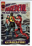 Daredevil #18 VF/NM (9.0)