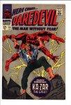Daredevil #24 VF/NM (9.0)
