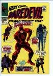 Daredevil #27 VF/NM (9.0)