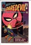 Daredevil #17 F/VF (7.0)
