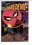 Daredevil #17 VF/NM (9.0)