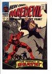 Daredevil #20 VF/NM (9.0)