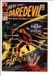 Daredevil #21 VF/NM (9.0)