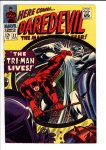 Daredevil #22 VF/NM (9.0)