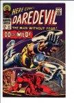 Daredevil #23 NM- (9.2)