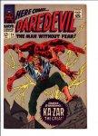 Daredevil #24 NM- (9.2)