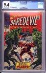 Daredevil #28 CGC 9.4