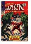 Daredevil #28 VF/NM (9.0)