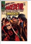 Daredevil #29 NM- (9.2)