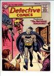 Detective Comics #224 F/VF (7.0)