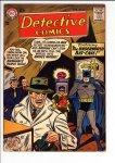 Detective Comics #242 F/VF (7.0)