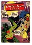 Detective Comics #245 F+ (6.5)