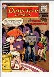 Detective Comics #262 VF+ (8.5)