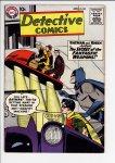 Detective Comics #263 F/VF (7.0)
