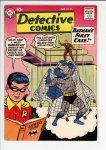 Detective Comics #265 VF (8.0)