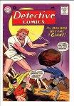 Detective Comics #278 F+ (6.5)