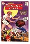 Detective Comics #278 F (6.0)