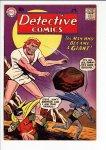 Detective Comics #278 VF (8.0)