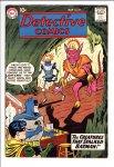 Detective Comics #279 F/VF (7.0)