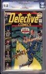 Detective Comics #421 CGC 9.8