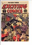 Exciting Comics #48 VG+ (4.5)