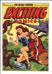 Exciting Comics #56 F/VF (7.0)
