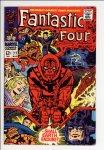 Fantastic Four #77 F/VF (7.0)