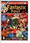 Fantastic Four Annual #10 VF (8.0)